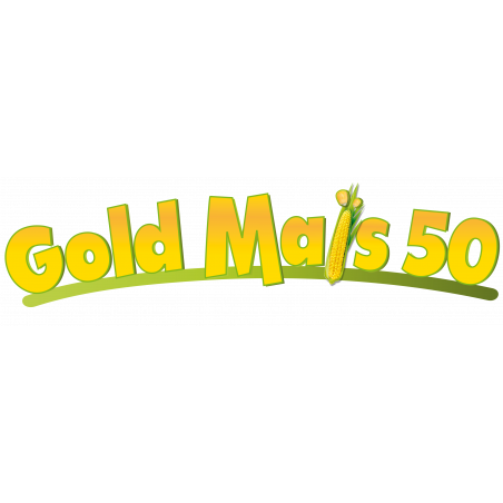 GoldMaïs 50%